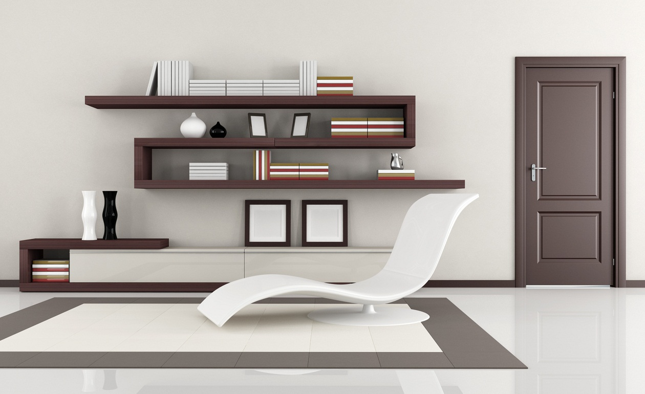 Muebles vanguardiainteriors muebles vanguardia for Muebles minimalistas